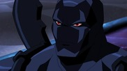 Young Justice Invasion - Season 2 Episode 15 War