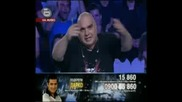 Music Idol 3 - 08.04.09г. - Елиминации - Дарко Илиевски + Коментарите на Марин и Мустафа!