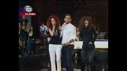 Music Idol 3 - Виктория,  Александра и Боян На Вторите Елиминации *23.03.2009*