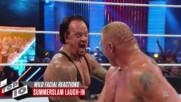 Най-лудите физиономии на Суперзвездите - WWE Top 10, 15 Юли, 2017