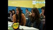 Пей С Мен - Десислава В Училището На Мелинда