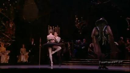 Черният лебед | Santana - Ah, Sweet Dancer