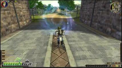 King of Kings 3 Gameplay - First Look Hd
