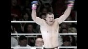 Mirko Cro Cop - Killing Machine