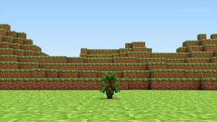 Minecraft-bite-sized