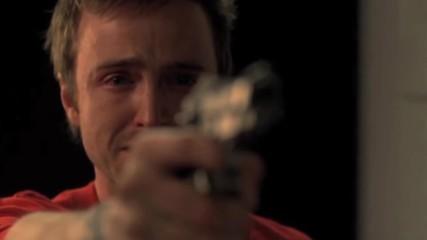Jesse Pinkman - Shattered