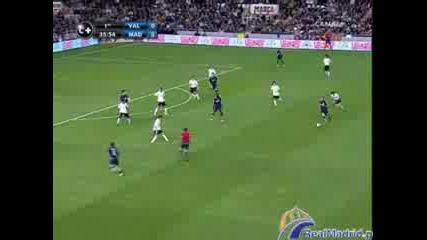Едни От Най - Добрите Голове На Real Madrid