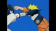 Naruto Vs. Sasuke Bg Sub Високо Качество Епизод 128
