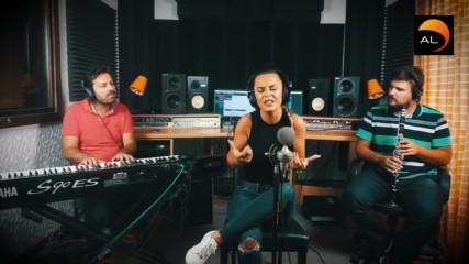 Emina Tufo - Samo ne daj Boze (hq) (bg sub)