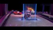 Колите 2 (cars 2) - Bg Audio - part_3