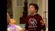 Късмет Чарли-сезон 2 епизод 8 (бг Аудио)-нови Епизоди!!!