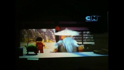 Lego Ninjago Episode 45 German part 1