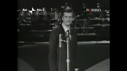 """ Teatro 10 "" - първи епизод - 1/6 - 1964"