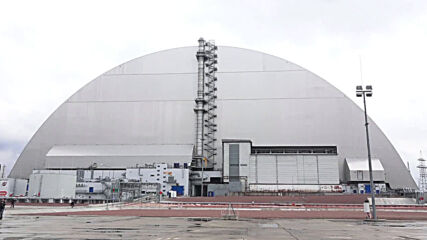 Ukraine: Ministry of natural resources plans to give new life to Chernobyl Exclusion Zone