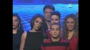 X - Factor Bulgaria (05.10.2011) - Част 1/3