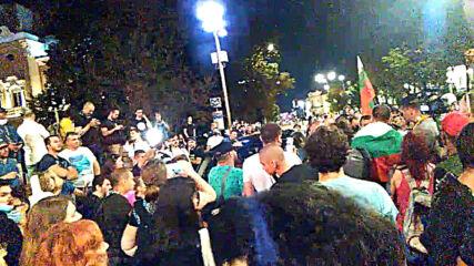 Народът срещу мафията: #Ден20