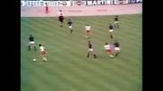 1974 Fifa World Cup Poland - Italy