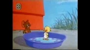 Tom And Jerry - Just Ducky