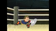 American Dragon Jake Long - 1x21 - Ring Around The Dragon