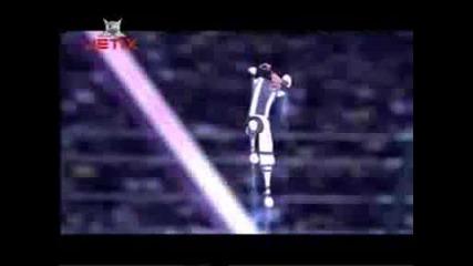 Cr.ronaldo - Galactick Football Micro Ice