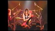 Mr. Big - Train Kept A Rollin - Live - 1989