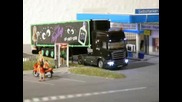 Scania Играчка
