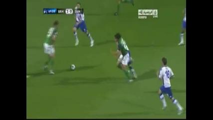Sv Werder Bremen 3 - 1 Sampdoria All Goals