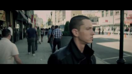 Eminem - Not Afraid Official Video *високо Качество*