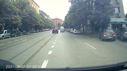 """""""Моята новина"""": Пешеходна пътека..."""