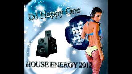 Dj Happy One - House Energy 2012