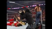 Ecw Classics- Nikki Bella vs. Brie Bella