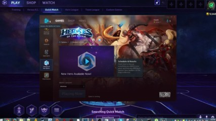 How to Improve Fps in Heroes of the Storm Part 2