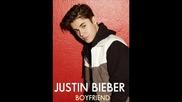 Justin Bieber - Boyfriend [new Single 2012]