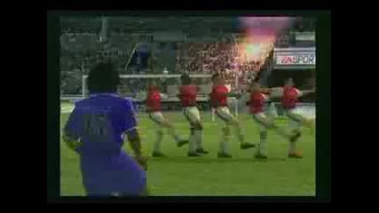 Fifa 2002 - Смях
