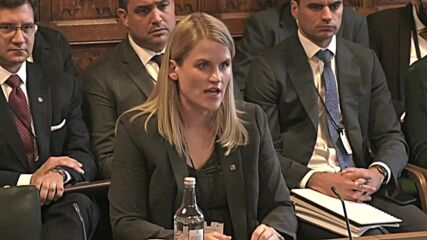 UK: Facebook whistleblower says platform makes hate worse