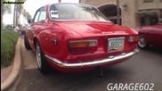 1969 Alfa Romeo 1750 Gtv Coupe