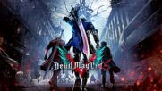 Devil May Cry 5 Ost | Casey Edwards feat. Ali Edwards - Devil Trigger | Full Song