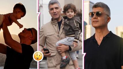 Йозджан Дениз даде 12 млн. лири за сина си! Новата прищявка на актьора ще ви впечатли