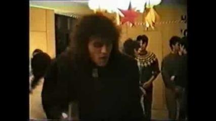Бойко Неделчев - On My Own - live - 1989