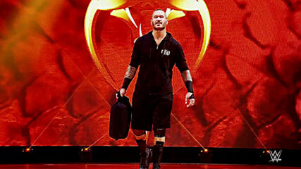 Randy Orton and The Fiend's fiery saga rages on at WrestleMania