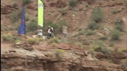 Red Bull - Rampage 2010 (част 2)