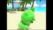 Gummib r - Cho Ka Ka O