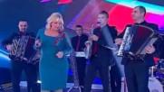 Snezana Djurisic - Robinja - Novogodisnja Zurka - (TvDmSat 2017)