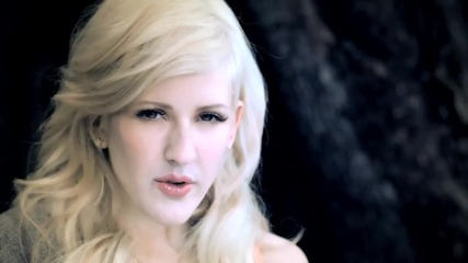 Ellie Goulding - Starry Eyed ( Us Version )