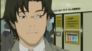 Eden of the East Епизод 2 Eng Sub