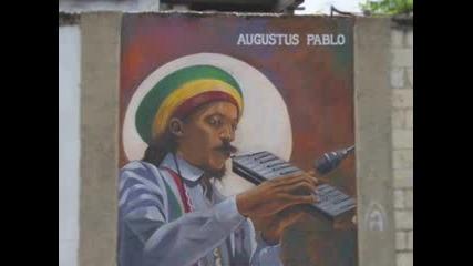 Augustus Pablo - 555 Dub Street
