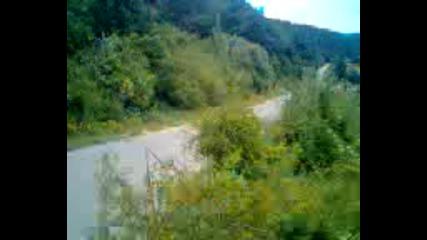 Wrc - Rally Bulgaria 2010 - провален първи манш