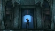 Telephone - Lady Gaga feat. Beyonce (starring Lara Croft)