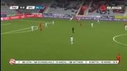 Жесток гол от Швейцарското първенство!