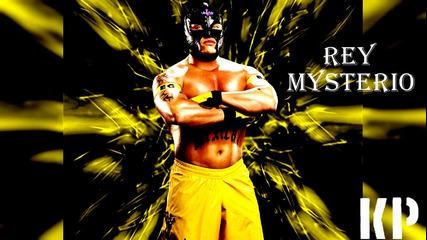 Wwe Rey Mysterio 1st Theme Song - 619 with Download Link